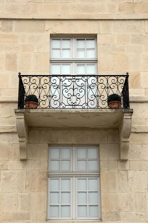 ravel: Maurice Ravel birthplace-Ciboure-France Editorial