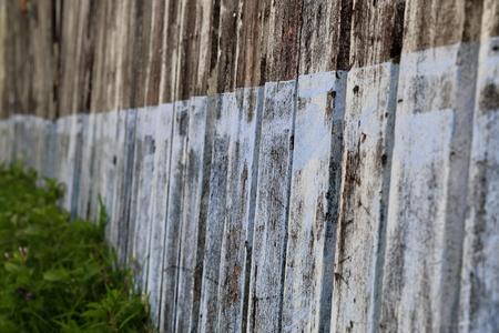 dialect: Blue fence-Vanuatu