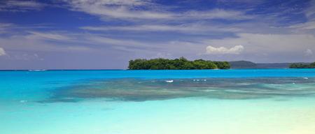 Beach-Port Olry-Espiritu Santo