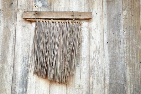 rustic shutter-laos