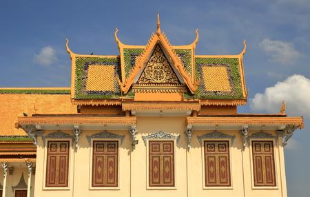 phnom penh-cambodia Stock Photo