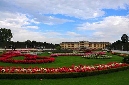 nbrunn: Sch�nbrunn Palace