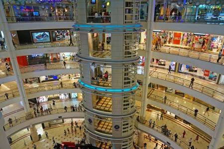 スリア KLCC - クアラルンプールのショッピング
