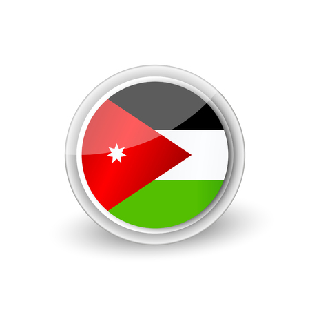 Rounded icon of Jordan