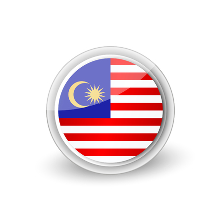 Rounded icon of  Malaysia