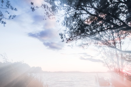 light game: un gioco di luce nel periodo estivo