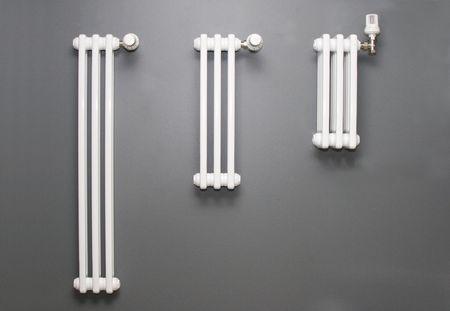 radiador: radiadores