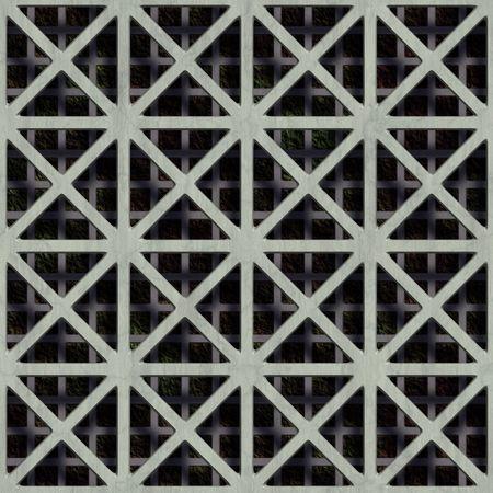 lattice seamless texture Stock Photo - 3618005