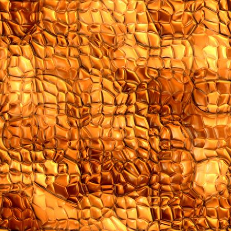 amber seamless texture Stock Photo