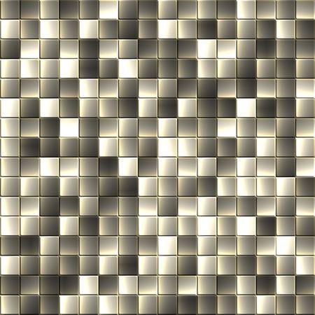 dark glass blocks seamless texture Stock Photo - 3620951