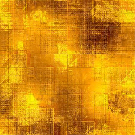 gold seamless texture Stock Photo - 3631451