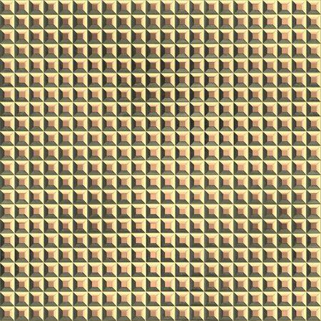 mosaic background Stock Photo - 3631423