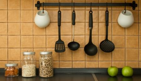 kitchen tools: keuken gereedschappen