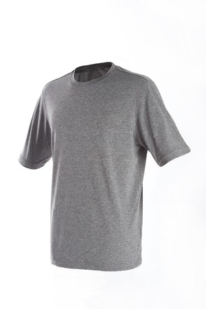 mens t-shirt Stock Photo