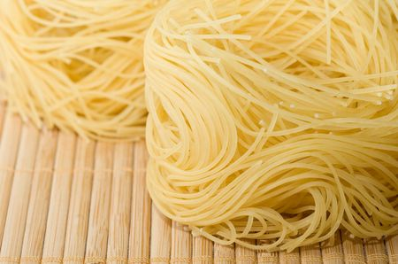 pasta Stock Photo - 4681833