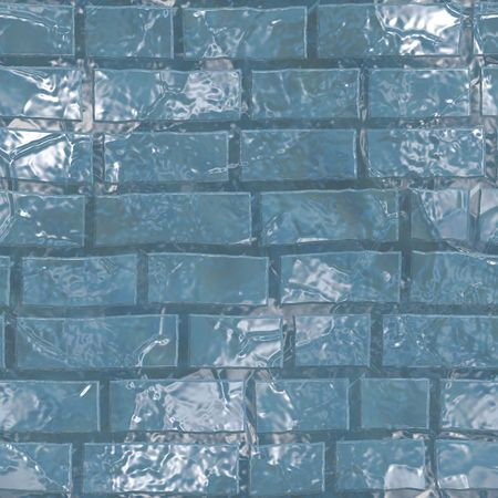ice wall seamless texture   photo