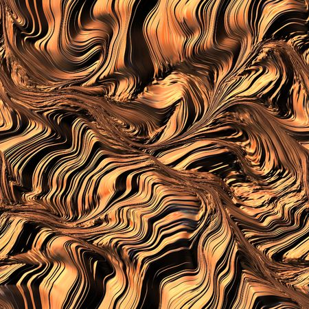 gold leaf seamless texture photo