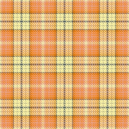 orange plaid seamless texture  photo