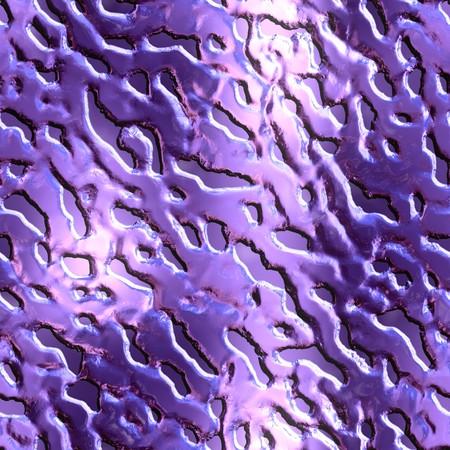 liquid metal seamless background photo