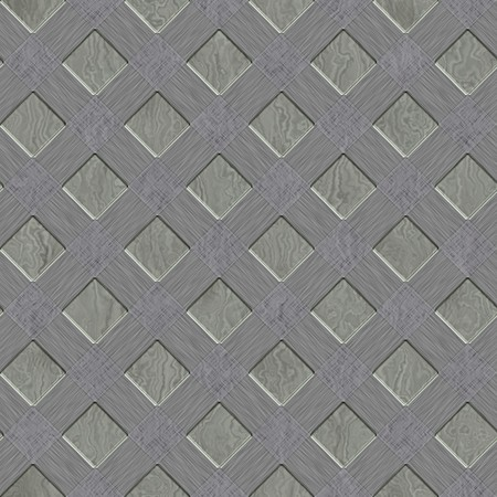metal tiles seamless texture  Stock Photo - 7102659