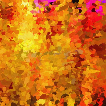 abstract paintings: abstract oil paint background Stock Photo