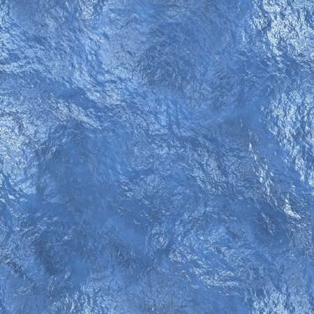 crystal background: ice seamless texture Stock Photo