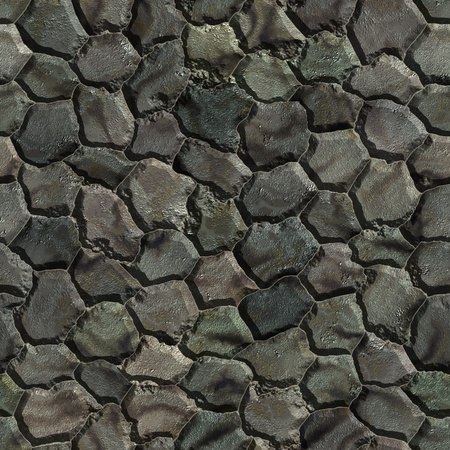 stone seamless texture Stock Photo - 8325261