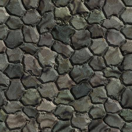 stone seamless texture Stock Photo - 8325261