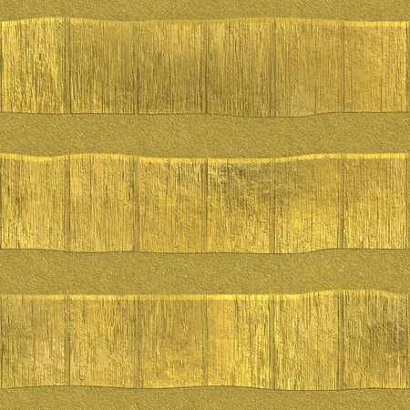 gold seamless background Stock Photo - 8325257