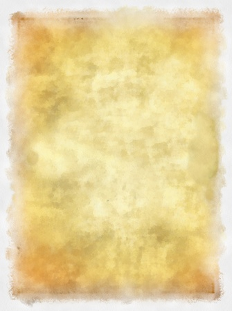 watercolor background Stock Photo - 9324266
