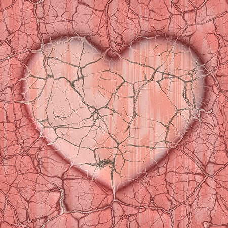 broken heart photo