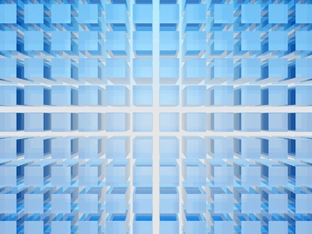 abstract 3d background photo