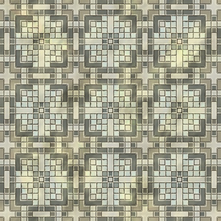 Ancient mosaic floor Stock Photo - 13025337