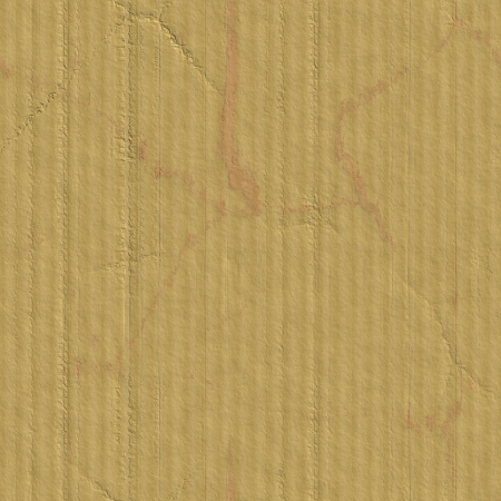 Cardboard. Seamless texture.  photo