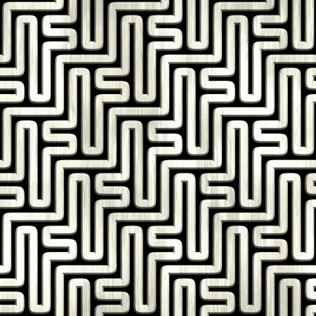 labyrinthine: Labyrinth  Seamless background
