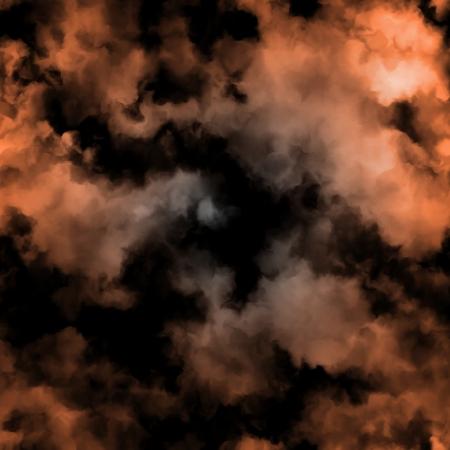 Smoke  Seamless background  photo