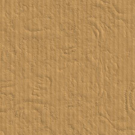 Cardboard. Seamless texture.  photo