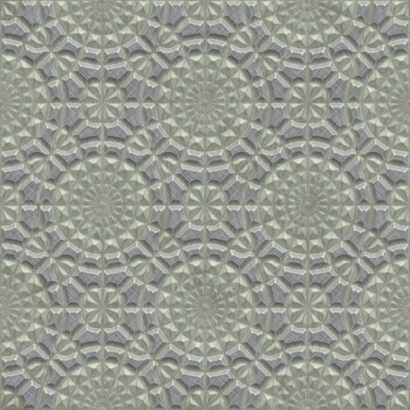 Textured metal. Seamless texture. Stock Photo - 14436498