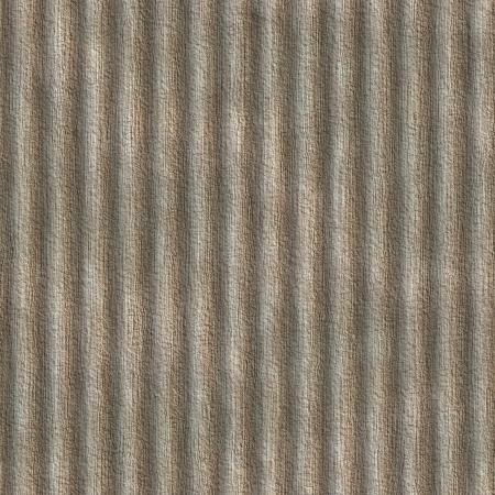 Corrugated metal  Seamless texture   photo