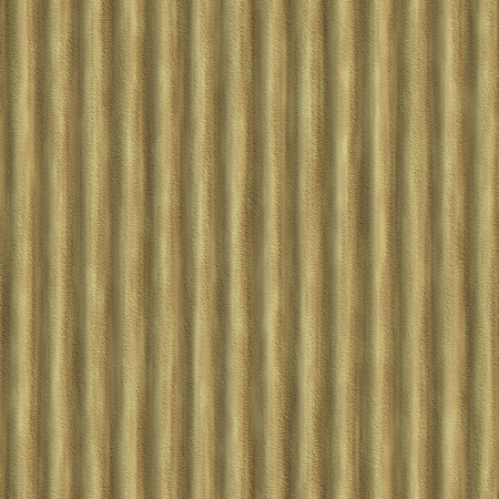 Corrugated metal  Seamless texture   photo