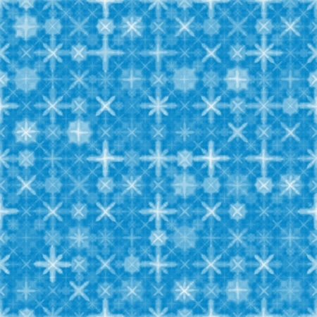 Abstract winter seamless background  photo