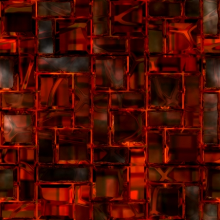 Stained glass  Seamless texture  photo