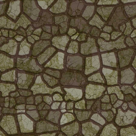 Dark pavement. Seamless texture.  Stock Photo - 15206868