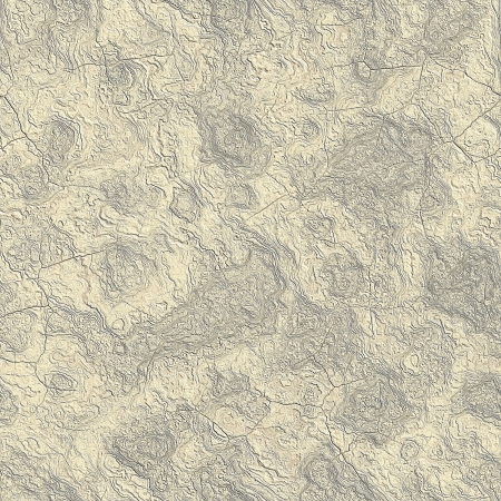 Dry mud. Seamless texture. Stock Photo - 15206852