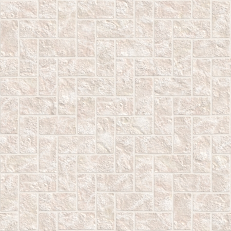 brickwork: Pink brickwork. Seamless texture. Stock Photo