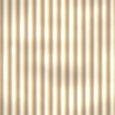Corrugated Metall. Nahtlose Textur.