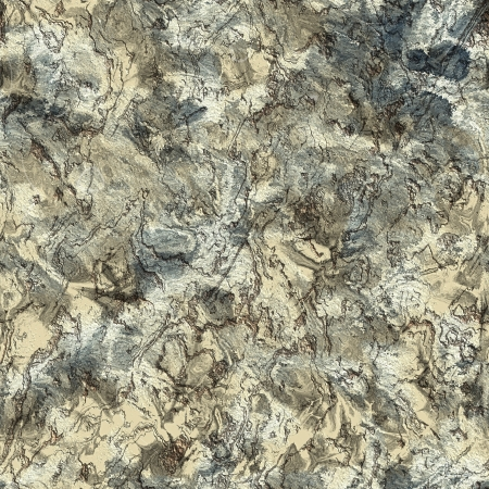 Cracked marble. Seamless texture.  photo