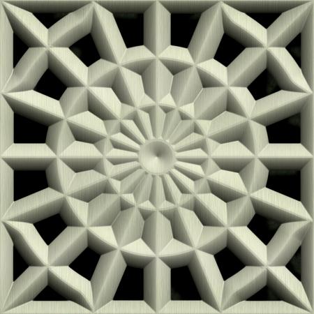 Steel grate. Seamless texture. Stock Photo - 15138082