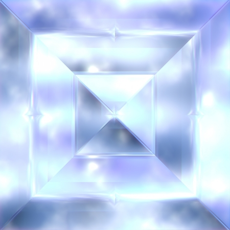 beryl: Beryl crystal. Abstract seamless background.