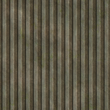 Corrugated metal  Seamless texture  Stock Photo   15222660. Corrugated Metal  Seamless Texture  Stock Photo  Picture And